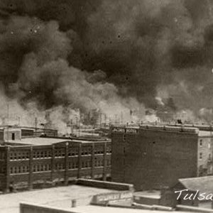 On 100th anniversary of Tulsa Massacre, Republicans undermine goal of reflecting on, learning from history