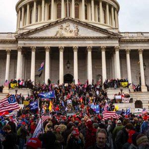 Leaders Lasinski, Ananich Call for  Investigation into Capitol Insurrection