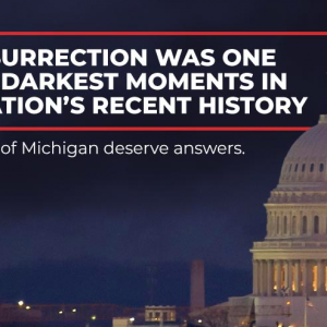 Lasinski on U.S. House creation of select committee to investigate insurrection