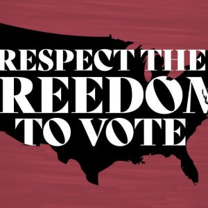 Legislative Dems Denounce Republican Elections, Voting Petition Drive